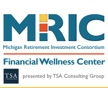 Financial Wellness Center